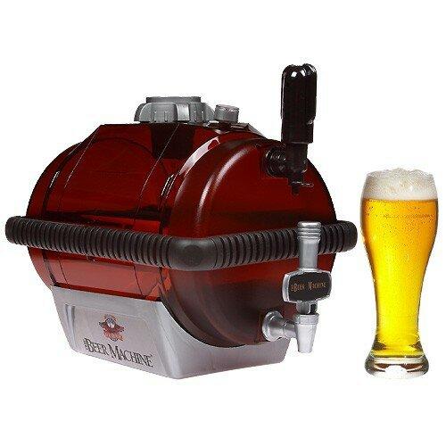 "Домашняя мини-пивоварня BeerMachine ""Модель 2000"""